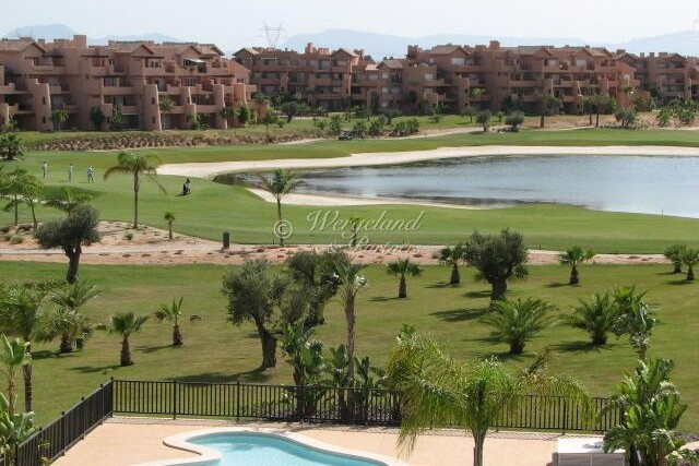 MarMenor Golfresort 4101